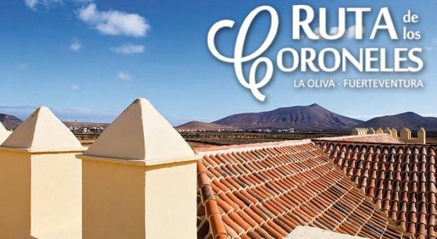 Ruta de los Coroneles La Oliva