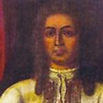 José Sánchez Dumpiérrez, segundo coronel de Fuerteventura siglo XVIII Csa de los Coroneles La Oliva