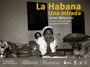 Habana, una mirada